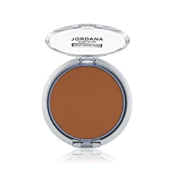 Jordana Perfect Pressed Powder 07 Warm Honey