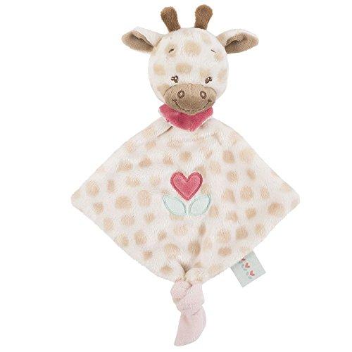 Nattou - Doudou con Charlotte la giraffa, piccolo