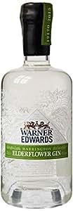 Warner Edwards Distillery Elderflower Infused Gin, 70 cl