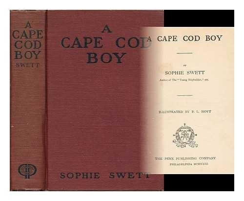 A Cape Cod Boy