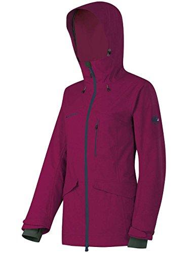 Mammut Niva 2L Women's Jacket radiance mélange