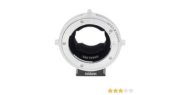 Metabones Canon Ef To E Mount T Cine Kamera
