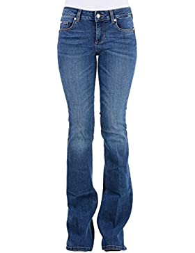 Liu-jo U18060D4186 Jeans Donna