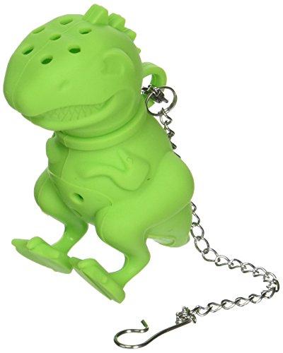 DCI Tea Tea Rex Dinosaur Infusor