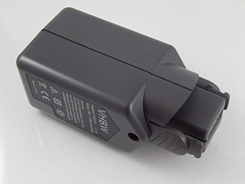 Galleria fotografica vhbw Li-Ion Batteria 1500mAh per utensile elettrico Wolf Garten HSA 45 V, HSA45V sostituisce 7420090, 7420072.