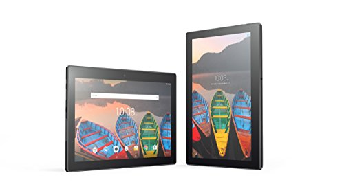 Buy Lenovo TAB 3 10 Plus FHD 10.1 inch Tablet (Slate Black) – MediaTek MT8161 Processor, 2 GB RAM, 16 GB eMMC Storage on Line