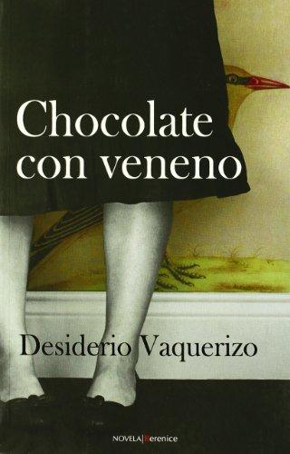 Chocolate con veneno Cover Image