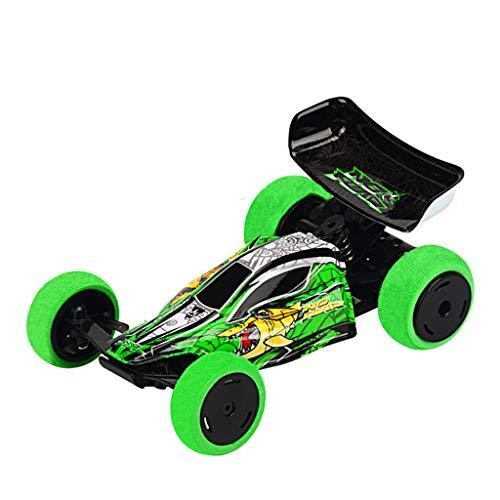 Mitlfuny Auto-Modell Plüsch Bildung Squishy Spielzeug aufblasbares Spielzeug im Freien Spielzeug,RC Car 1/32 4WD Ferngesteuerter 2,4 GHz Elektro-Buggy-Geländewagen