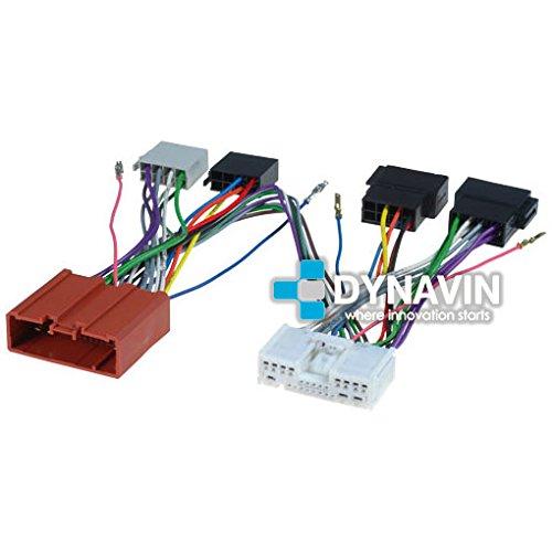 bt-maz2001-conector-para-instalar-bluetooth-manos-libres-tipo-parrot-motorola-en-ford-y-mazda