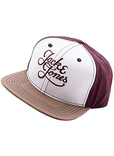 JACK & JONES Herren Snapback Cap