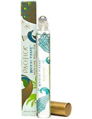 Pacifica Perfume Roll-On Waikiki Pikake Vegan 10ml