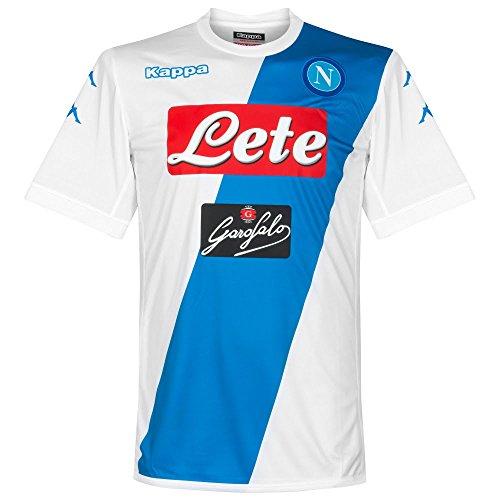 b27e81002bfcb Napoli football the best Amazon price in SaveMoney.es