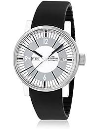 Fortis Spacematic Classic día/fecha reloj automático para hombres 623.10.37si. 01