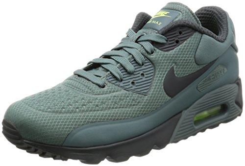 Nike 845039-301, Chaussures de Sport Homme Gris