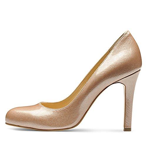 Evita Shoes, Scarpe col tacco donna Rosa (rosa)