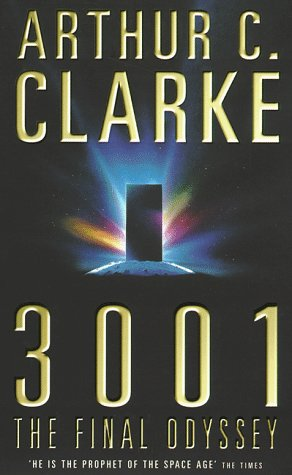 3001 Cover Image