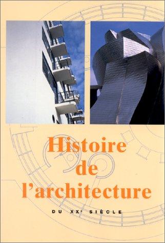 Histoire de l'architecture au XXème siècle