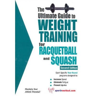 [(Ultimate Guide to Weight Train...