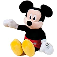 Ousdy - Peluche Mickey Mouse de Disney 30cm Super Soft 760011896