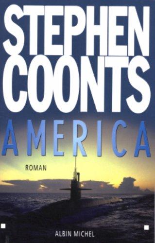 America par Stephen Coonts