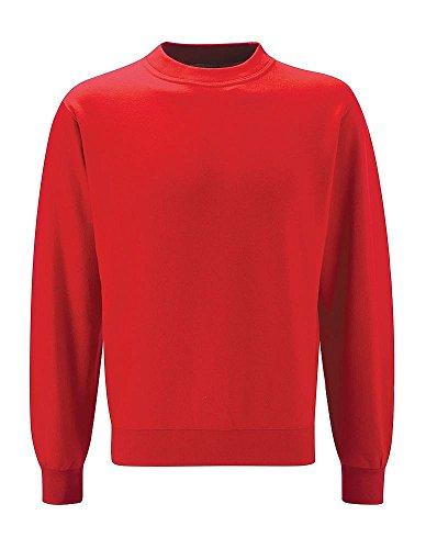 NEW Blue Max selezionare goccia della swearshirt Spalla Junior per