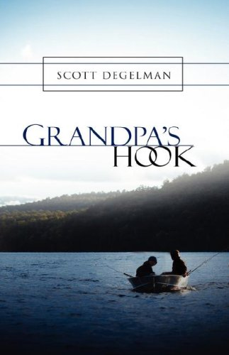 Grandpa's Hook Cover Image