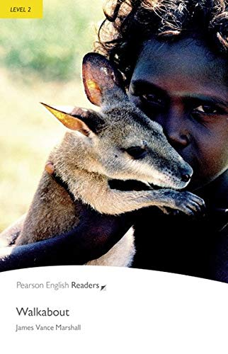 Penguin Readers 2: Walkabout Book and MP3 Pack (Pearson English Graded Readers) - 9781408285220