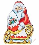 Kinder Ferrero Dekofigur Weihnachtsmann 75 g