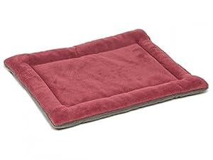 OMGO Lit pour Chien Chat Hydrofuge tapis coussin couverture chenil 4 Tailles