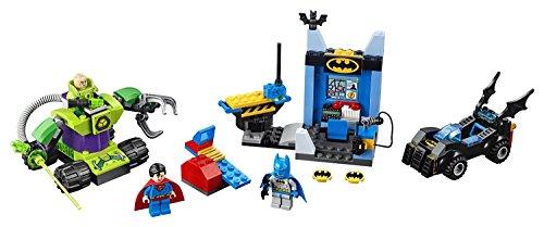 LEGO Juniors - Batman y Superman vs. Lex Luthor (6135786) 4