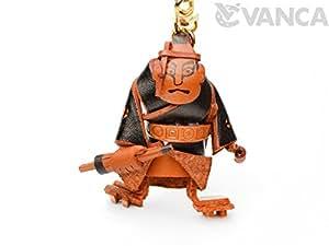 Samurai Worrior Leder japanischen Stil, KH ...
