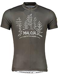 Maloja Herren Zwingseem 1/2 T-Shirt