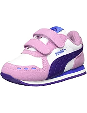 Puma Unisex-Kinder Cabana Racer Sl V Inf Sneaker