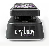 Jim Dunlop gzr95Geezer Butler Cry Baby Wah