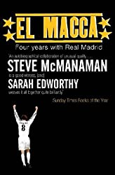 El Macca: Four Years with Real Madrid