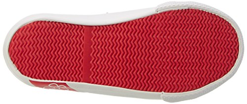 s.Oliver Mädchen 33204 Low-Top Rot (RED 500)