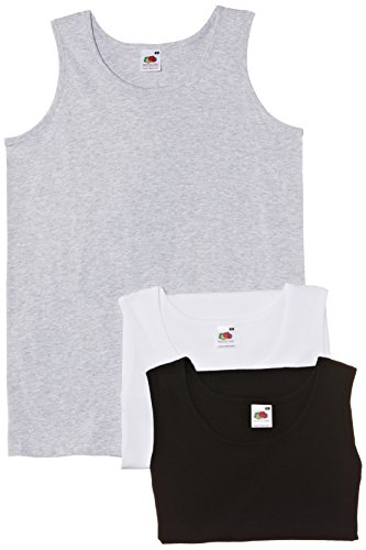 fruit-of-the-loom-mens-athletic-3-pack-sleeveless-vest-multicoloured-black-white-heather-small