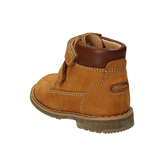 BALDUCCI ,  Jungen Niedrige Sneaker Giallo/Marrone