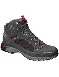 Mammut Men S Comfort Gtx Surround Low Rise Hiking Shoes