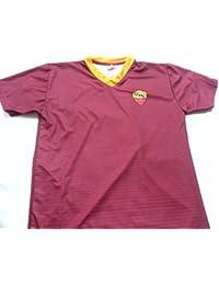 67efcaabf442c Roma Camiseta Jersey Futbol Francesco Totti 10 Replica Talla de Niño  Autorizado