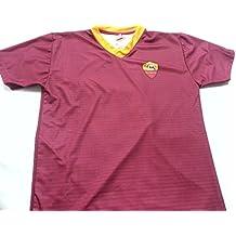 Roma Camiseta Jersey Futbol Francesco Totti 10 Replica Talla de Niño Autorizado