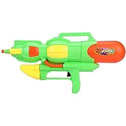 Alomejor Pistolet à Eau pour Pistolet à Eau 47cm Grande capacité Pistolet à Eau à Grande capacité pour Jeu de Jeux pour Enfants