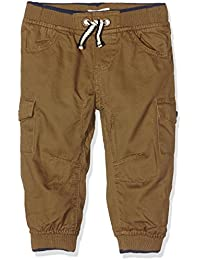 Pumpkin Patch Baby Boys' Banana Leg Lined Pants Trousers