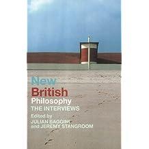 New British Philosophy: The Interviews