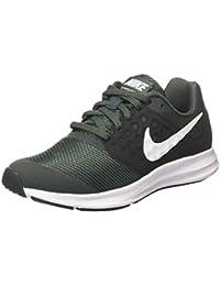 Nike Downshifter 7 (Gs), Zapatillas de Running para Niños