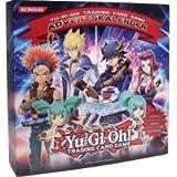 Yu-Gi-Oh! - Calendrier de l'Avent Premium - Langue : allemande