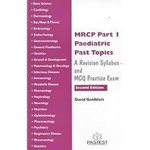 MRCP Part 1 Paediatric Past Topics