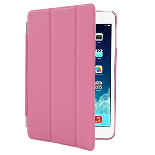 New-Smart-case-for-2017-Launched-iPad-2-017-5th-Generation-iPad-AIR-Year-Model-Late-2013-and-early-2014-Premium-Quality-PU-Leather-Ultra-slim-Light-Weight-Trifold-professional-look-style-with-Multi-An