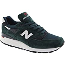 "Shoes New Balance 998 ""Made in USA"" (M998CHI)"
