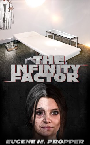 the-infinity-factor-english-edition